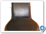 E17 - Motorcycle Seat